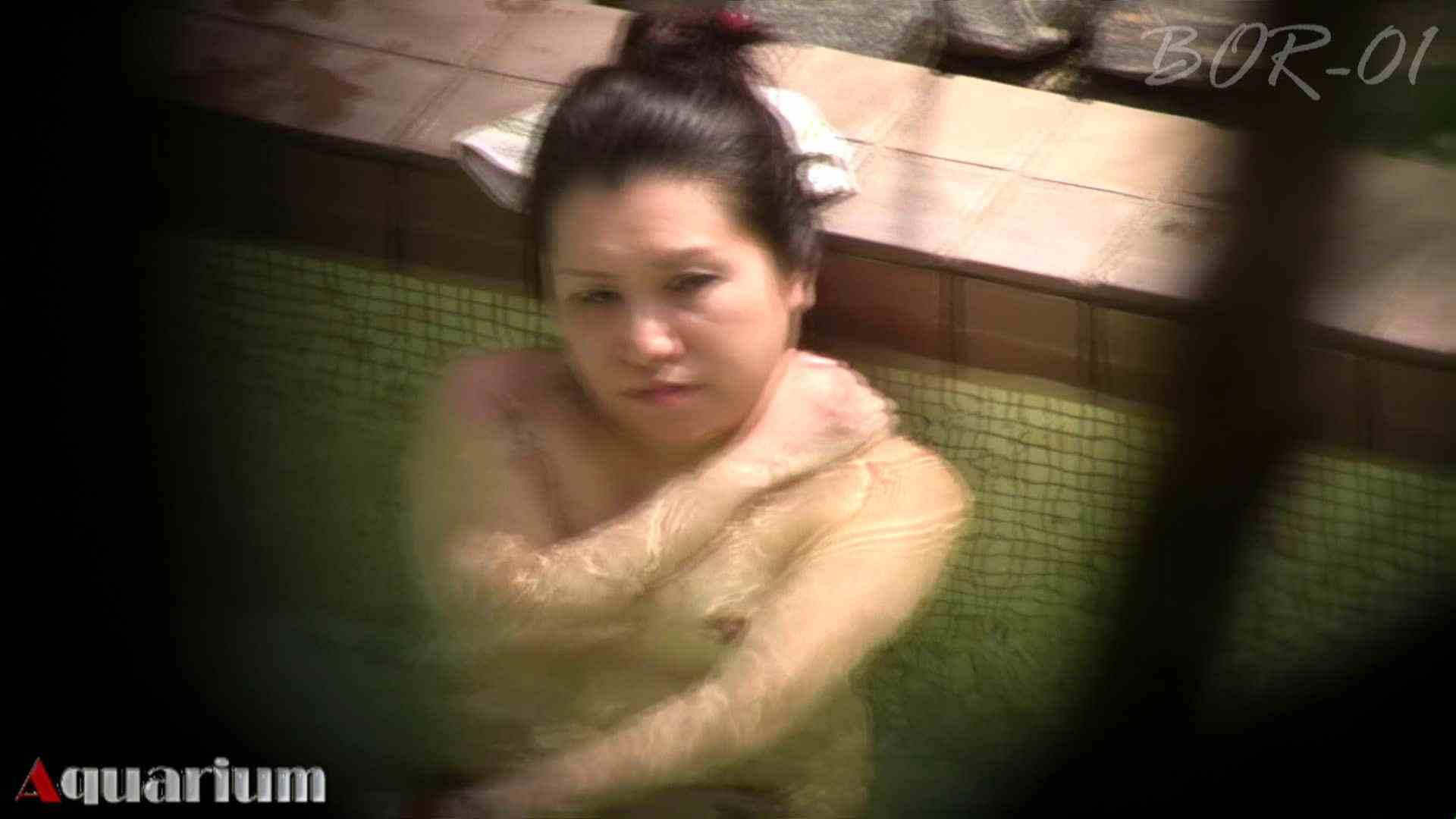 Aquaな露天風呂Vol.458 盗撮映像  38Pix 32