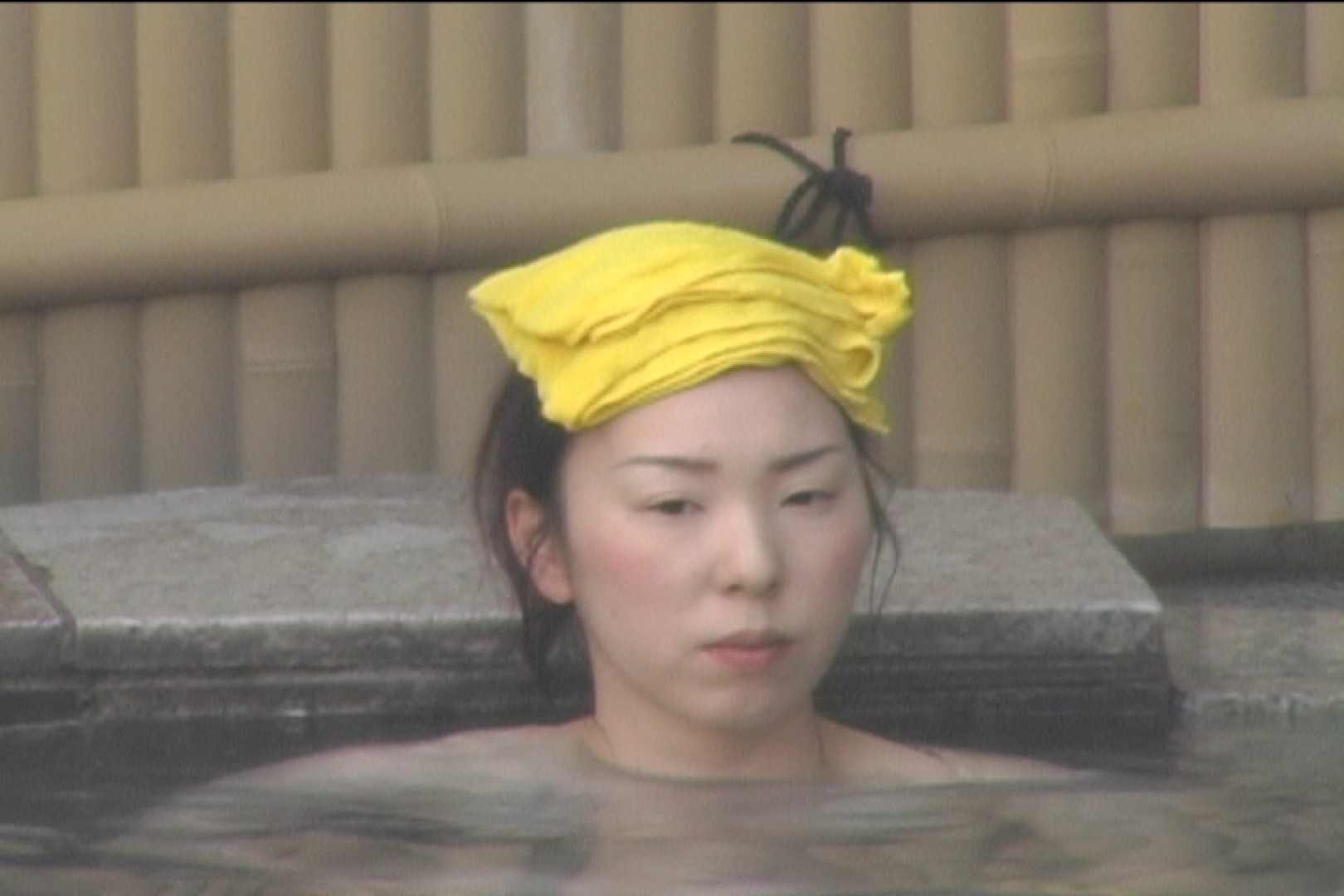 Aquaな露天風呂Vol.529 盗撮映像  51Pix 16