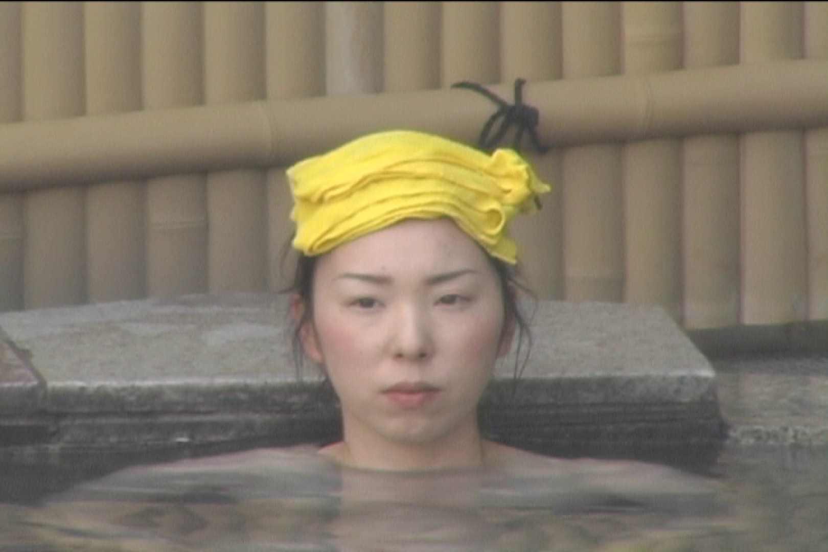 Aquaな露天風呂Vol.529 盗撮映像  51Pix 17