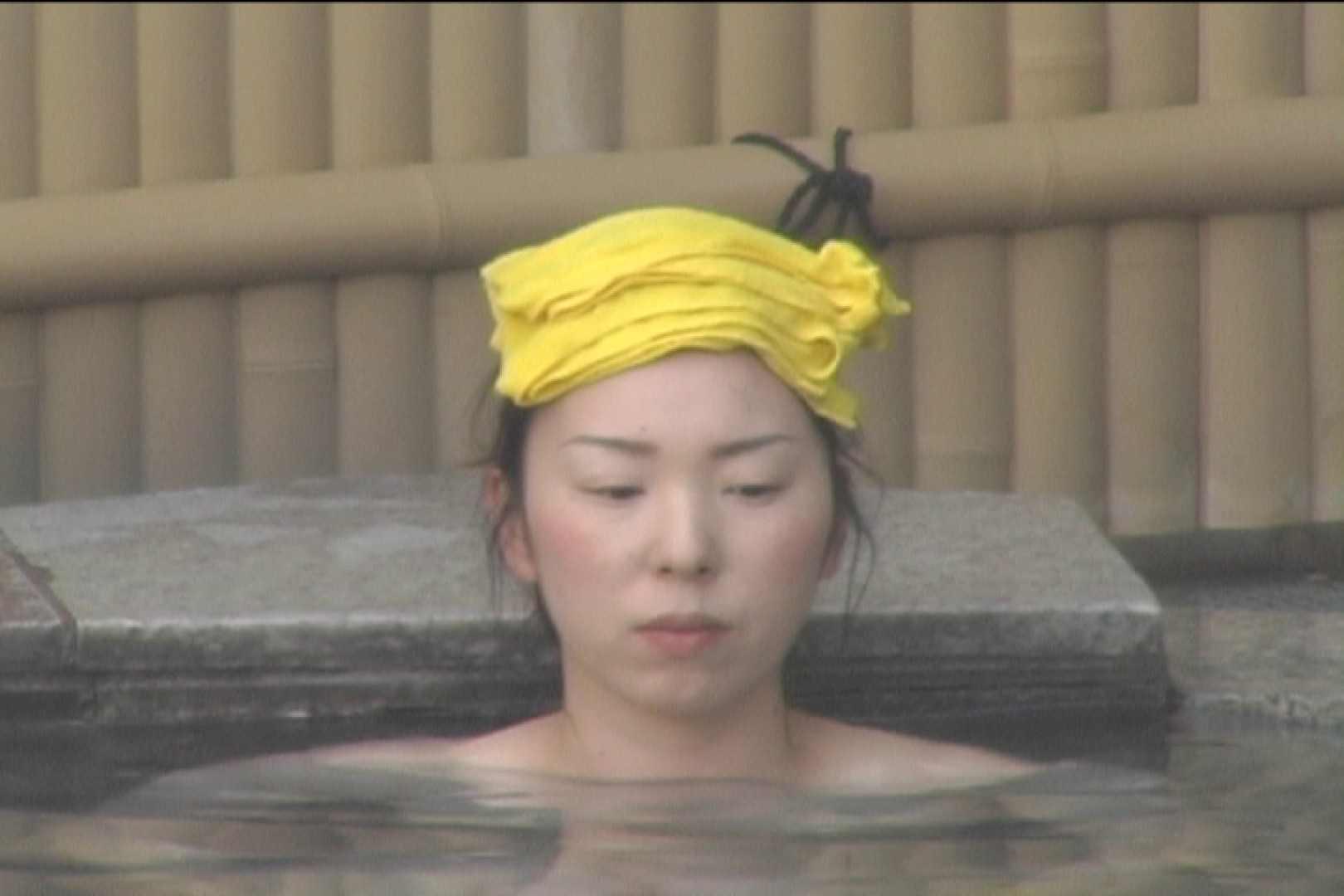 Aquaな露天風呂Vol.529 盗撮映像  51Pix 18