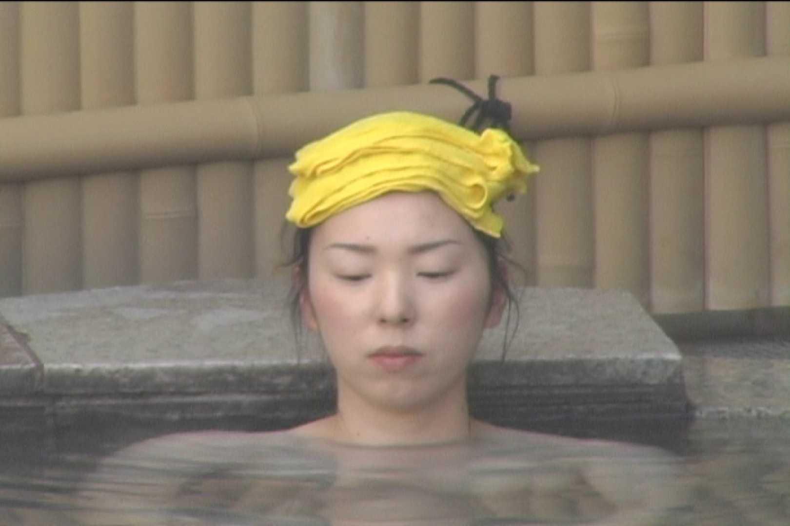 Aquaな露天風呂Vol.529 盗撮映像  51Pix 23