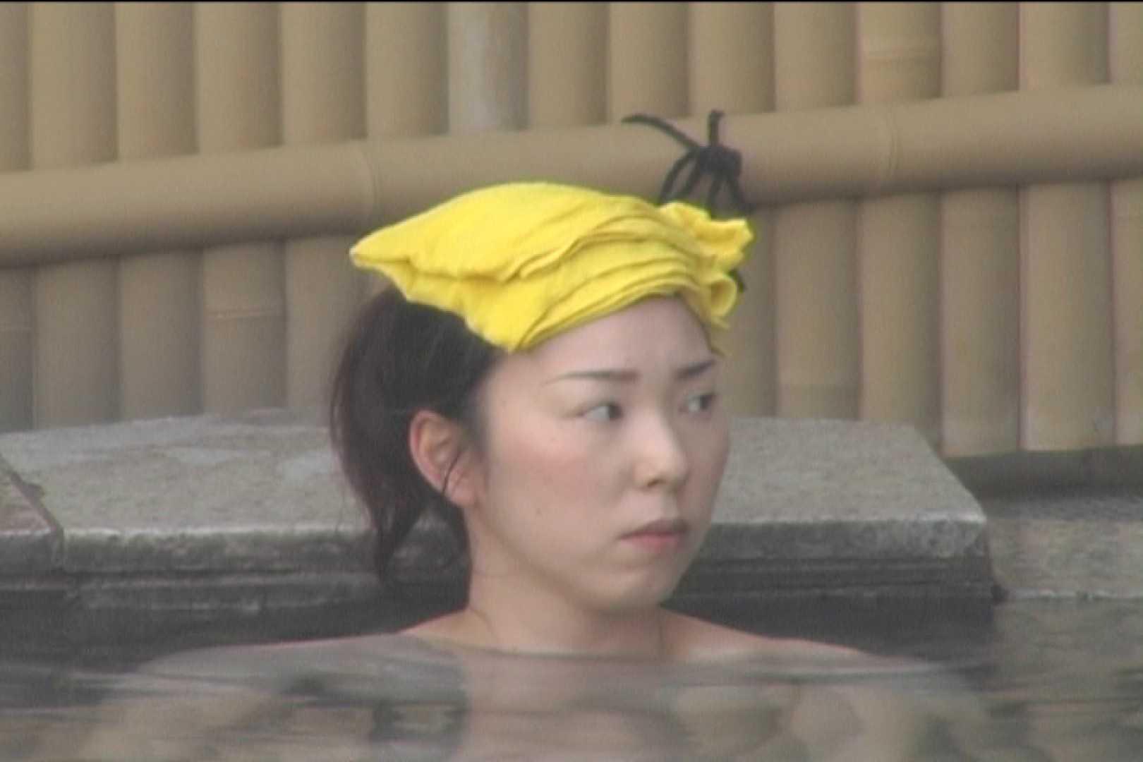 Aquaな露天風呂Vol.529 盗撮映像  51Pix 26