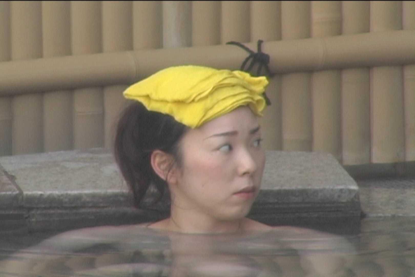 Aquaな露天風呂Vol.529 盗撮映像  51Pix 29