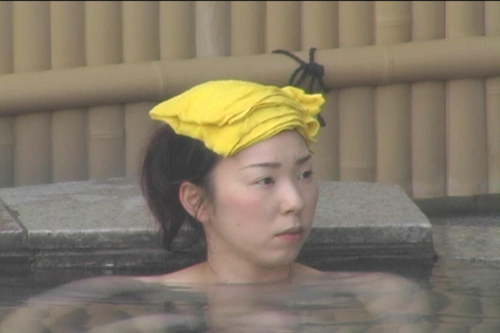 Aquaな露天風呂Vol.529 盗撮映像  51Pix 30