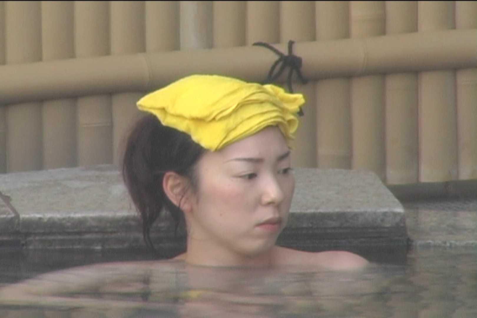 Aquaな露天風呂Vol.529 盗撮映像  51Pix 37