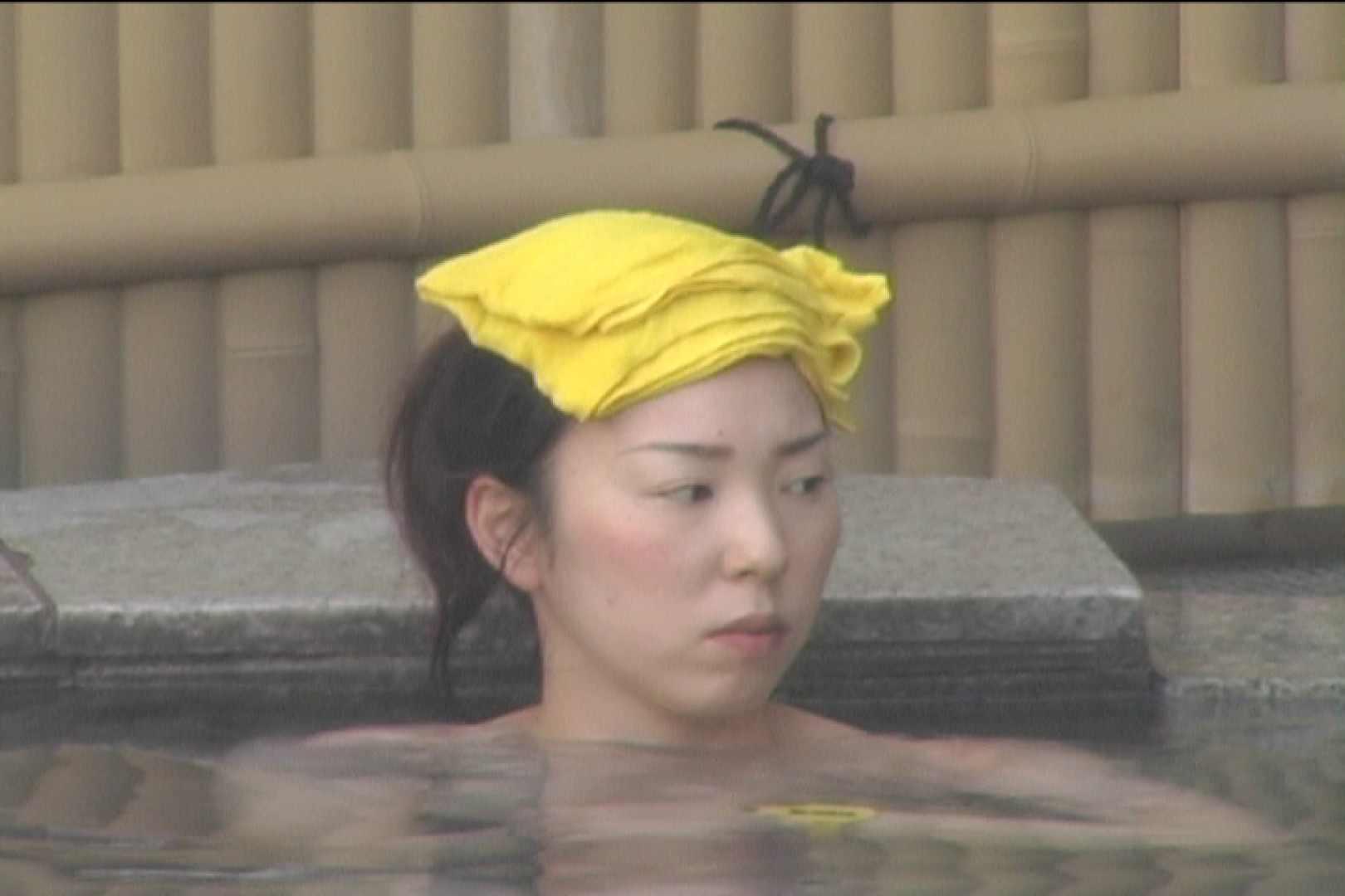 Aquaな露天風呂Vol.529 盗撮映像  51Pix 40