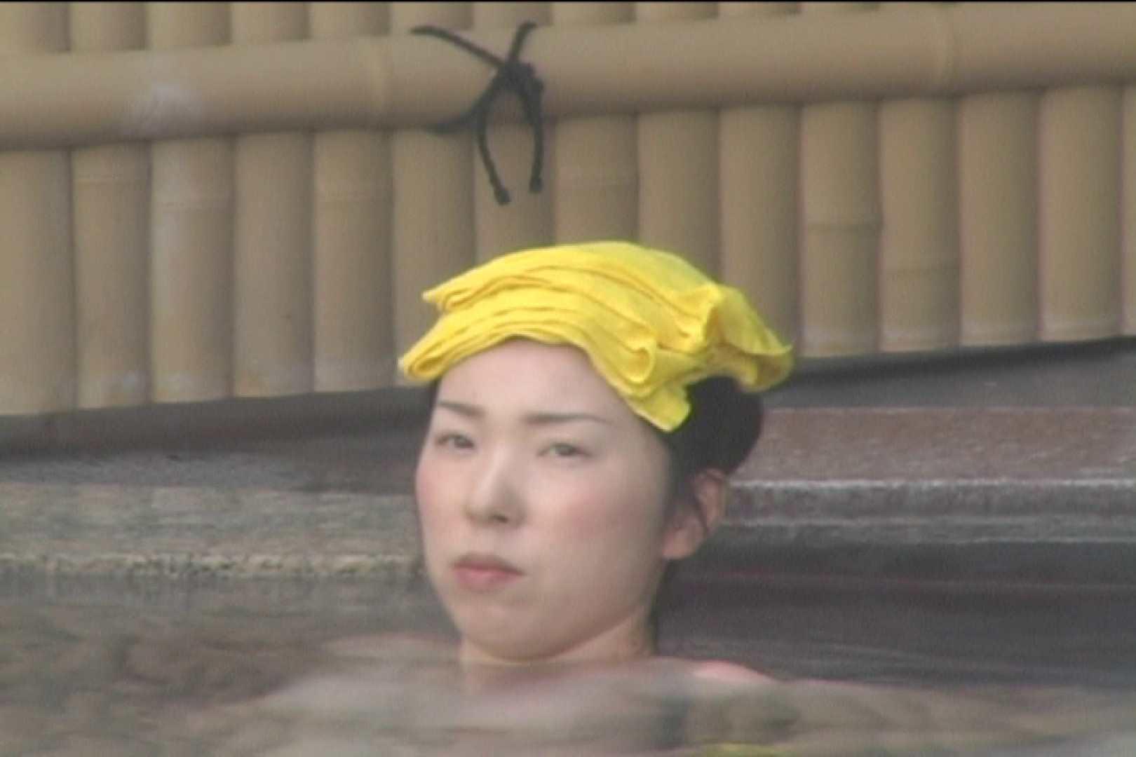 Aquaな露天風呂Vol.529 盗撮映像  51Pix 47