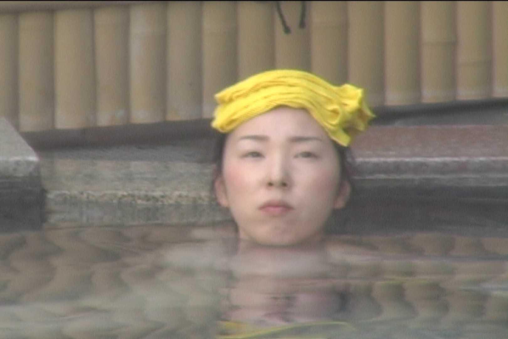 Aquaな露天風呂Vol.529 盗撮映像  51Pix 49