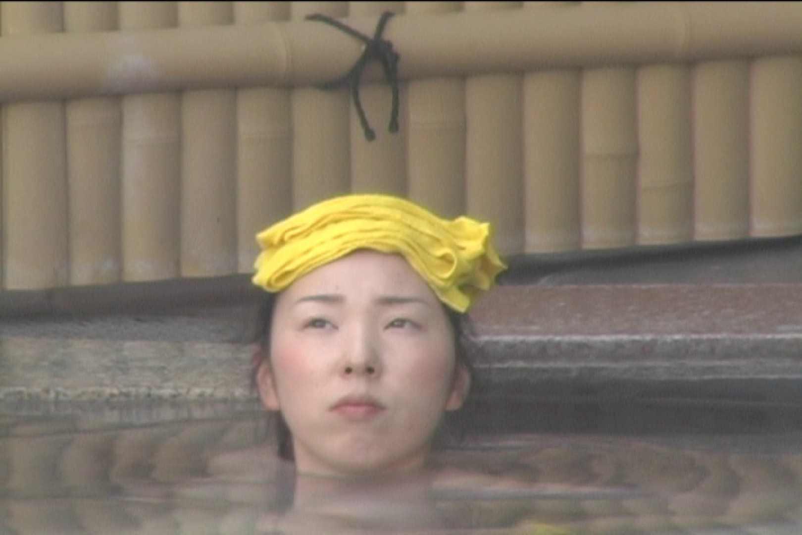 Aquaな露天風呂Vol.529 盗撮映像  51Pix 51