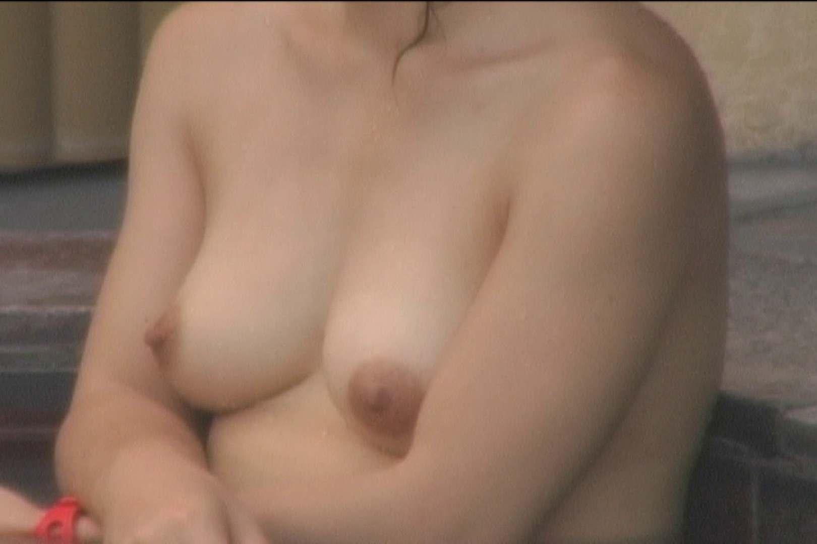 Aquaな露天風呂Vol.533 盗撮映像  34Pix 24