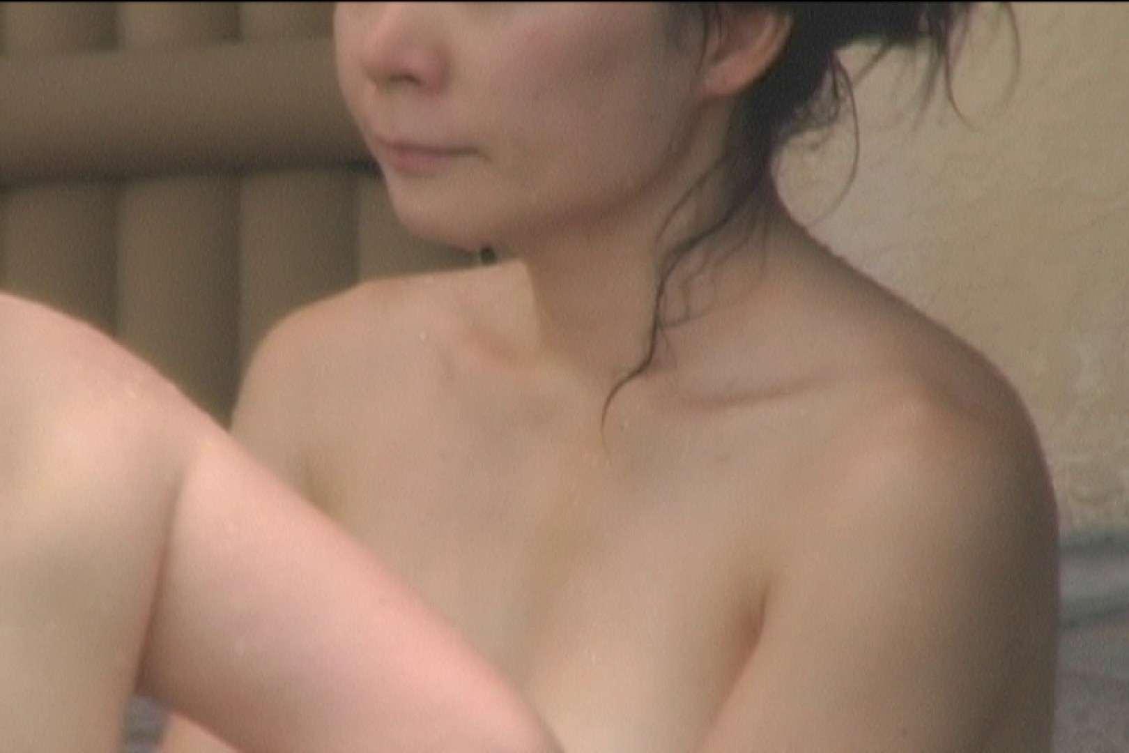 Aquaな露天風呂Vol.533 盗撮映像  34Pix 26