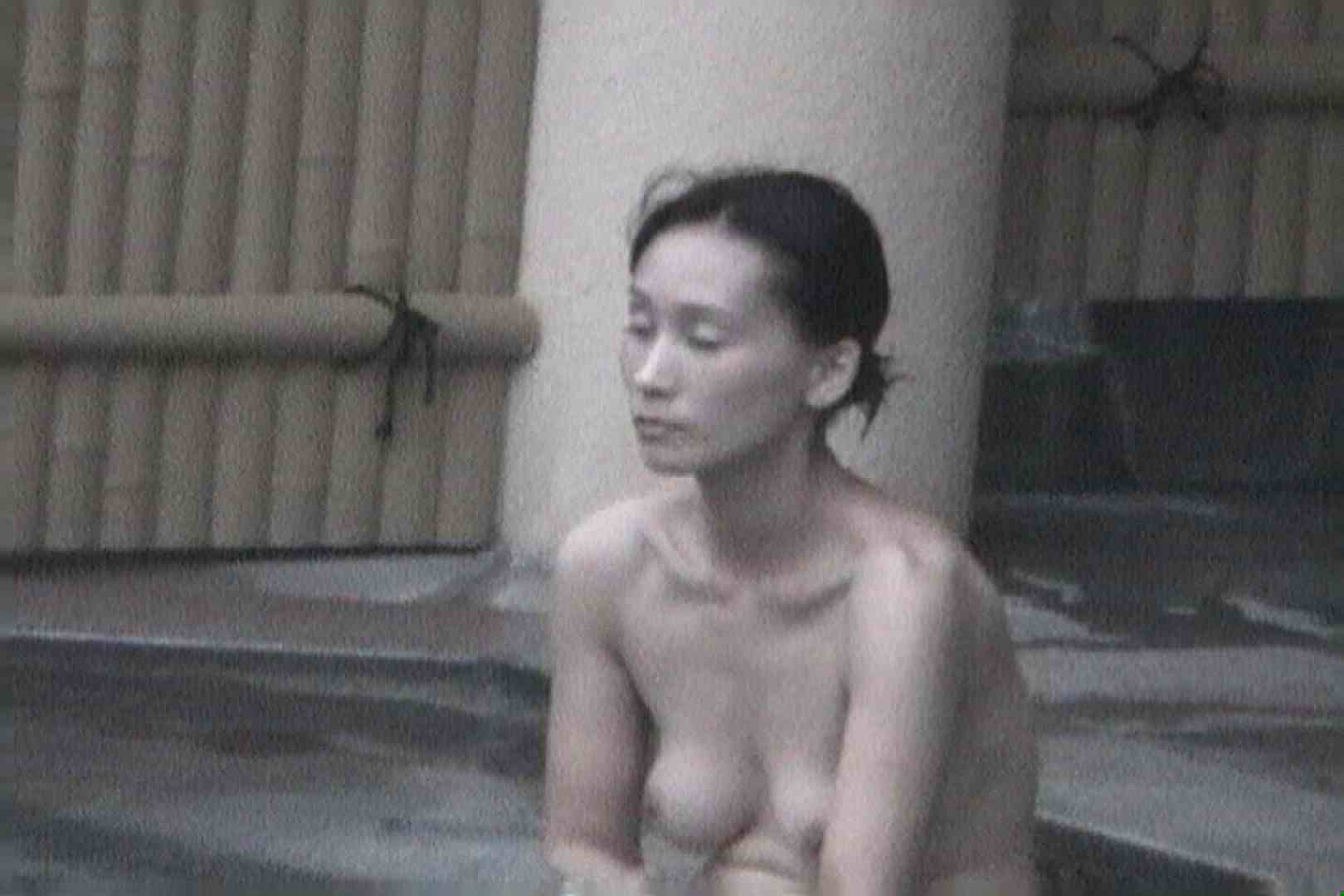 Aquaな露天風呂Vol.557 盗撮映像  23Pix 21