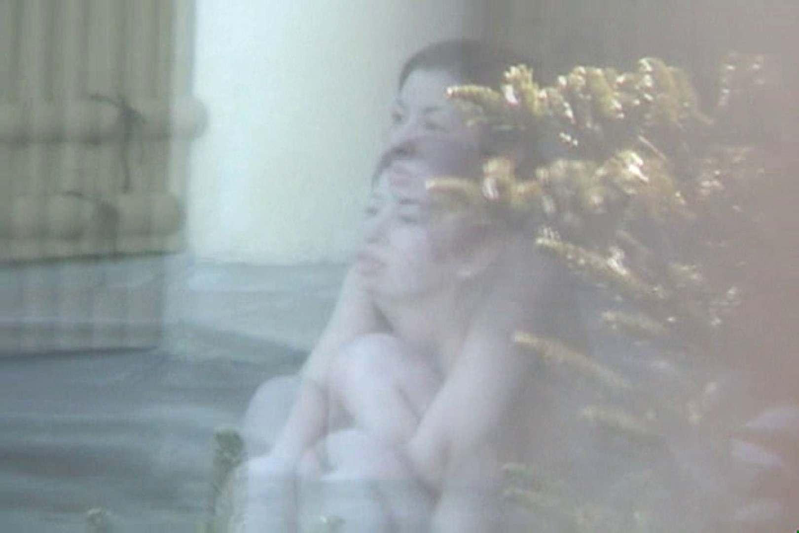 Aquaな露天風呂Vol.559 OLハメ撮り  52Pix 37