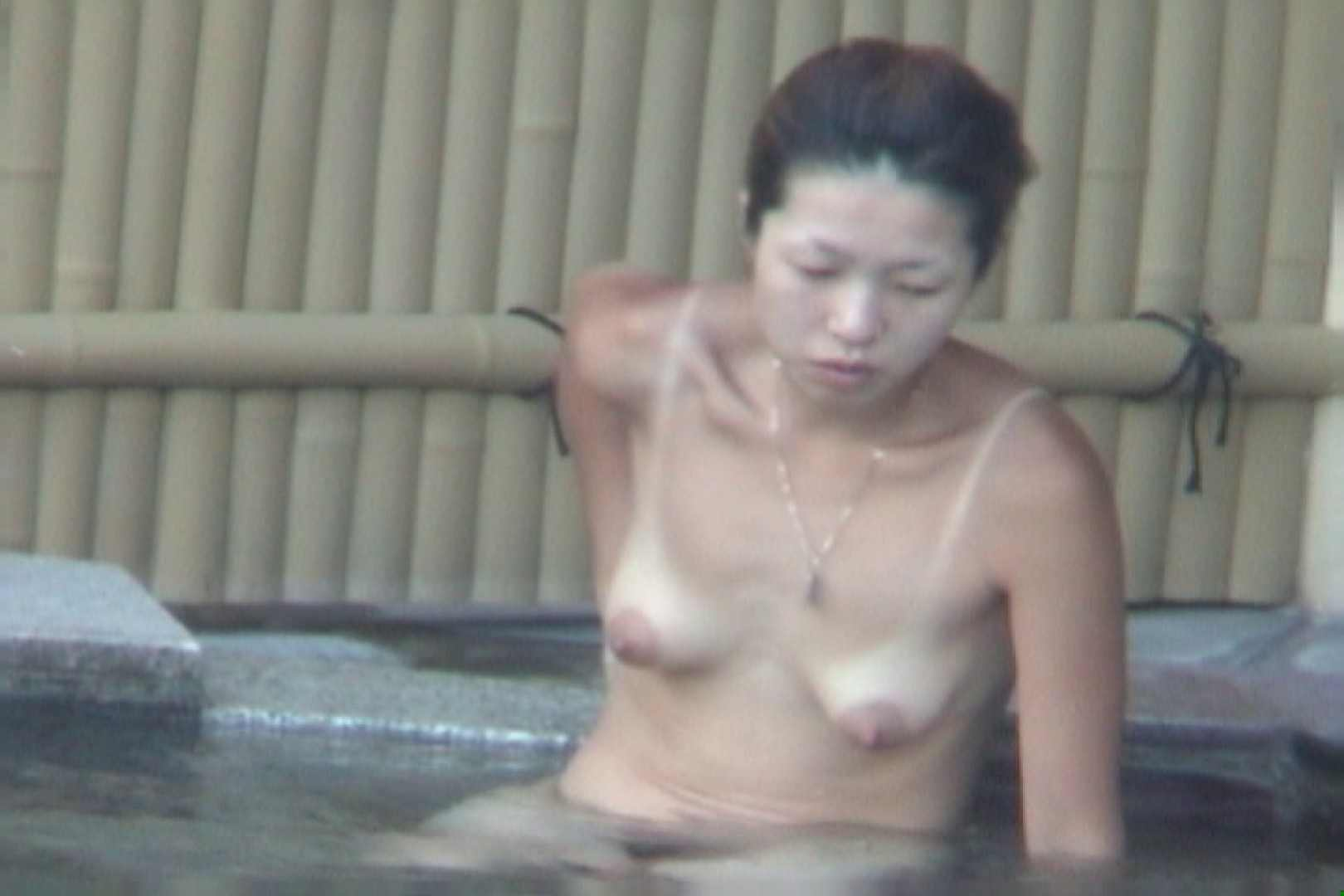 Aquaな露天風呂Vol.571 盗撮映像  35Pix 3