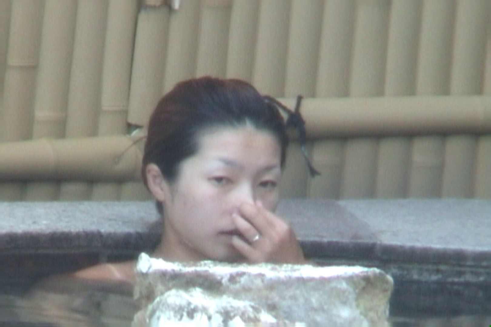 Aquaな露天風呂Vol.571 盗撮映像  35Pix 10