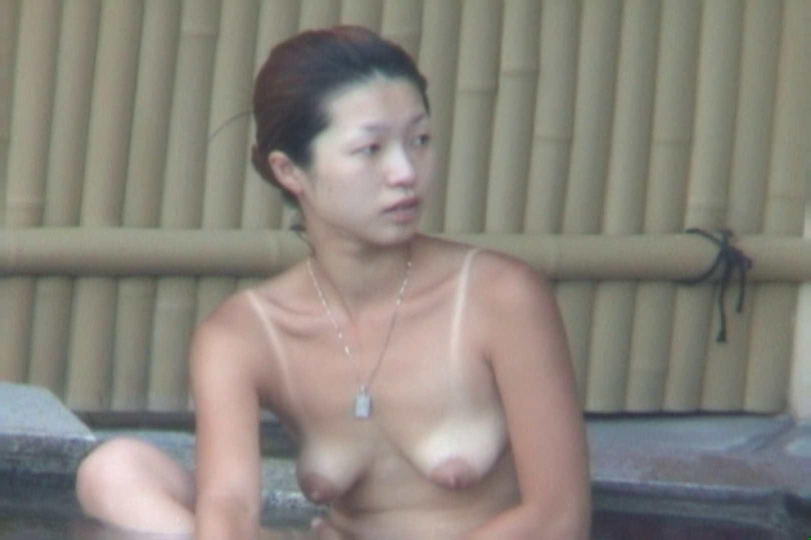 Aquaな露天風呂Vol.571 盗撮映像  35Pix 11
