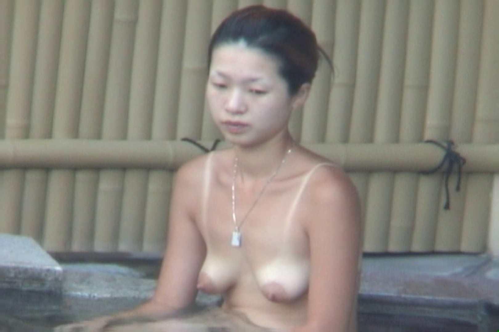 Aquaな露天風呂Vol.571 盗撮映像  35Pix 14