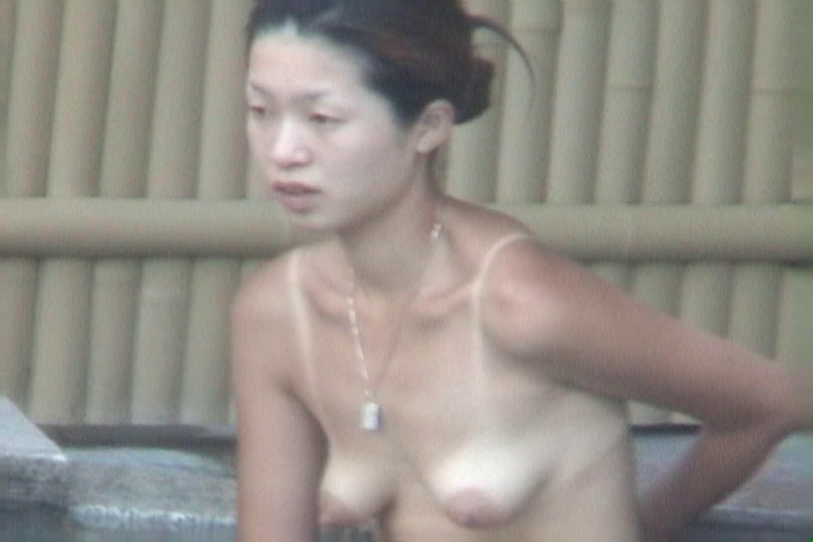 Aquaな露天風呂Vol.571 盗撮映像  35Pix 32