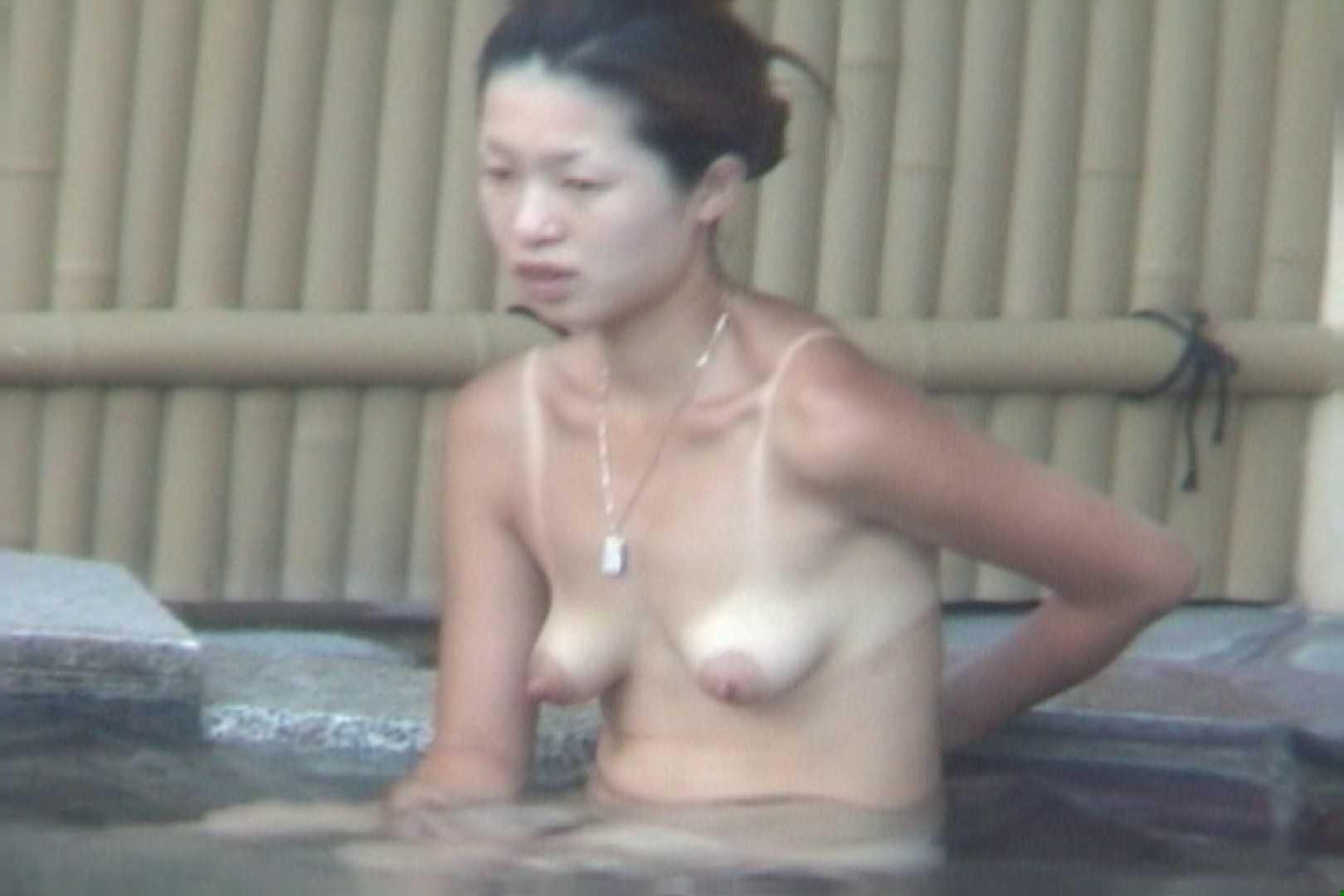 Aquaな露天風呂Vol.571 盗撮映像  35Pix 35