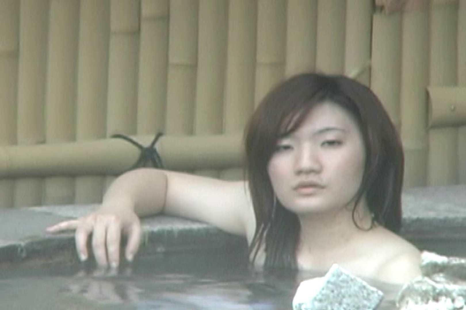 Aquaな露天風呂Vol.590 露天  92Pix 24