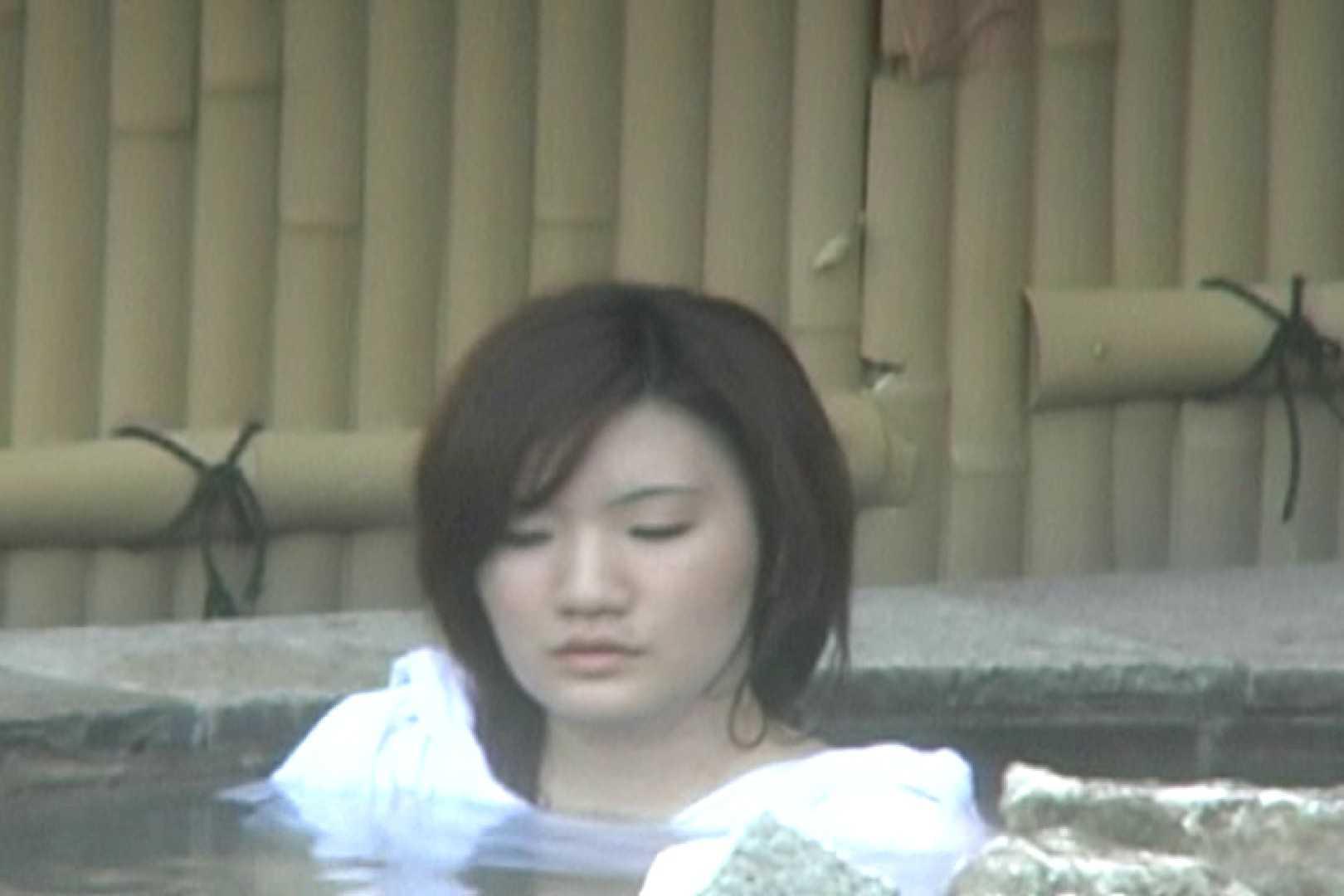 Aquaな露天風呂Vol.590 露天  92Pix 33