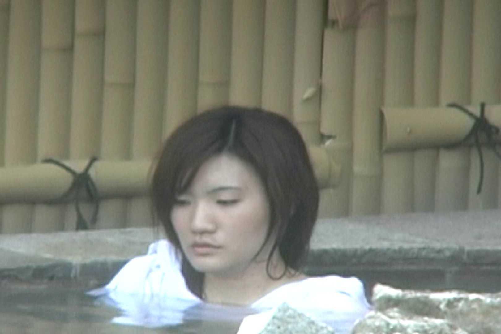 Aquaな露天風呂Vol.590 露天  92Pix 34