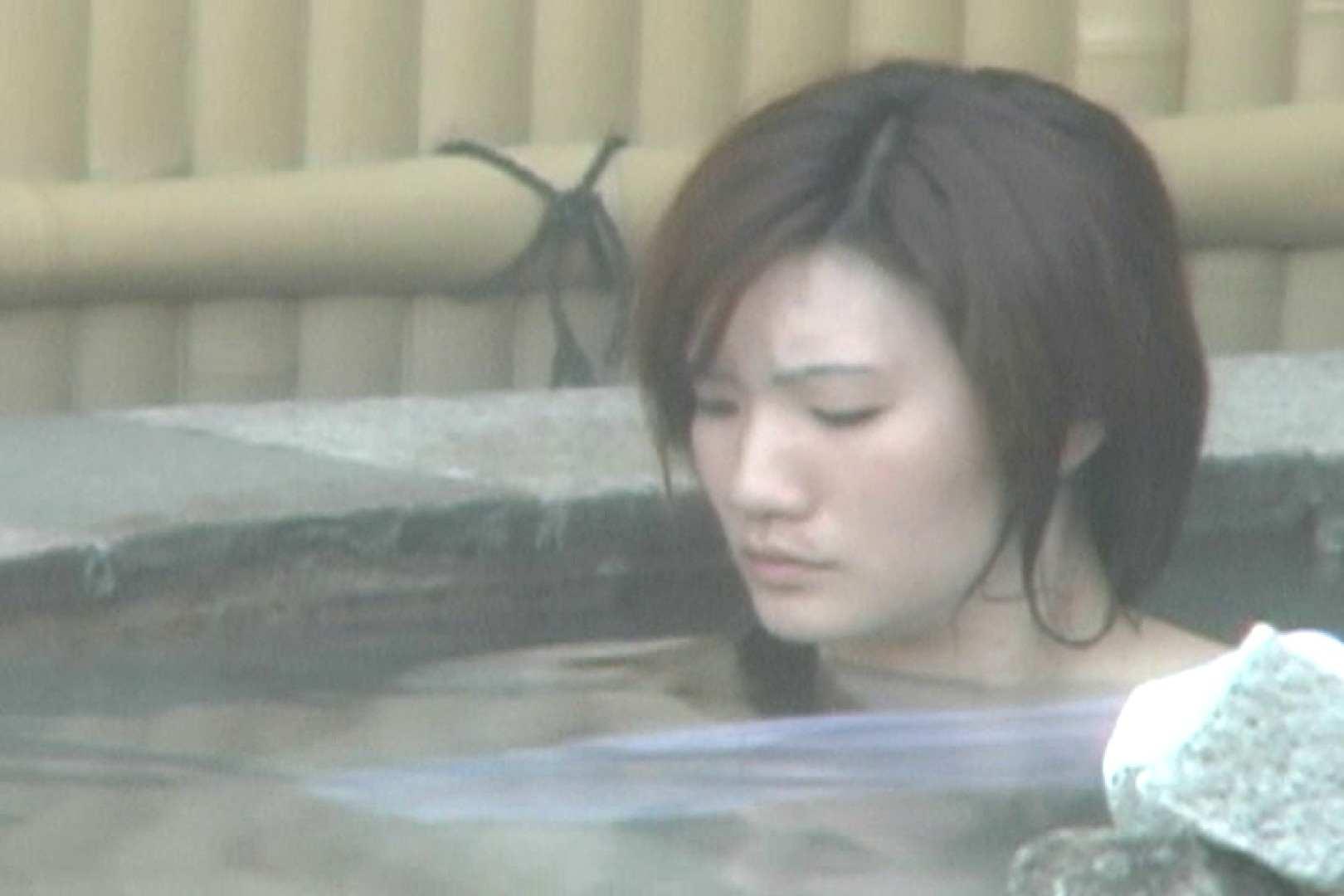 Aquaな露天風呂Vol.590 露天  92Pix 50