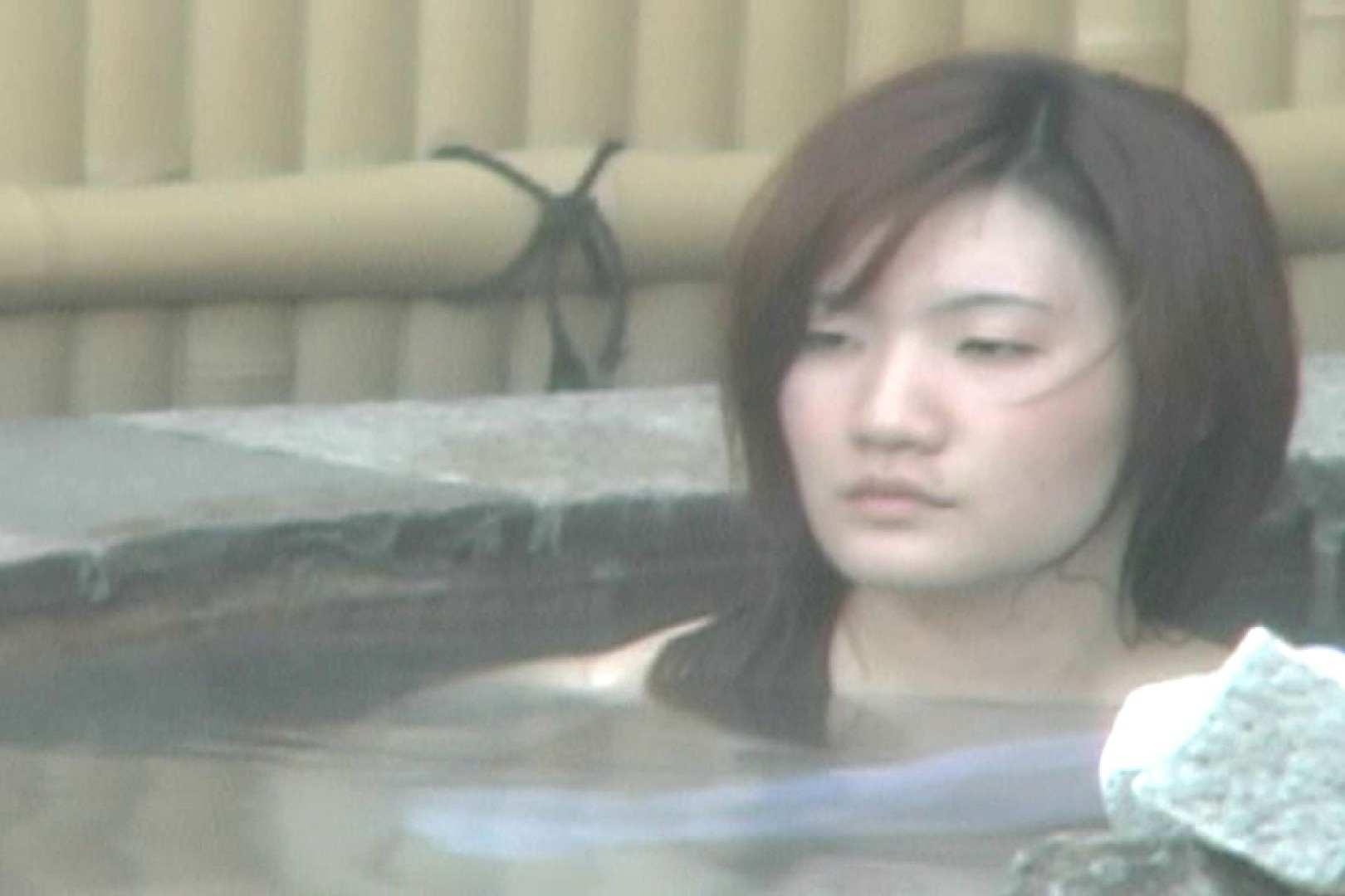 Aquaな露天風呂Vol.590 露天  92Pix 53