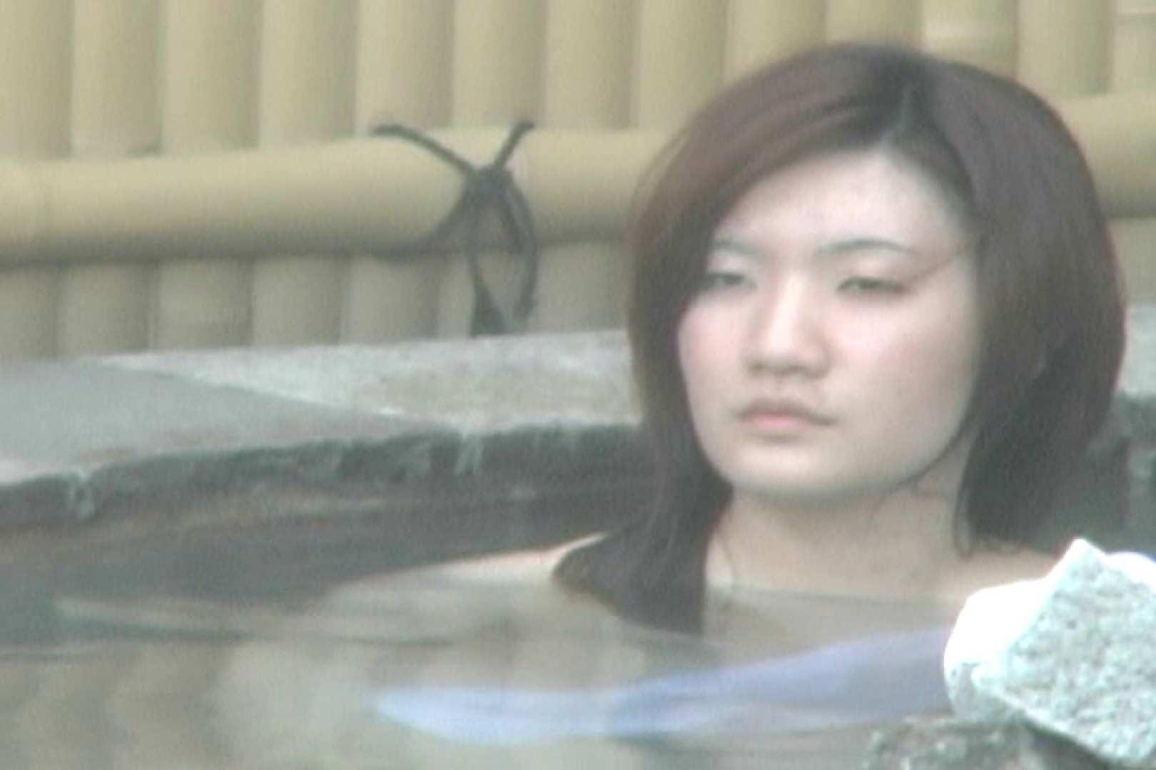 Aquaな露天風呂Vol.590 露天  92Pix 54