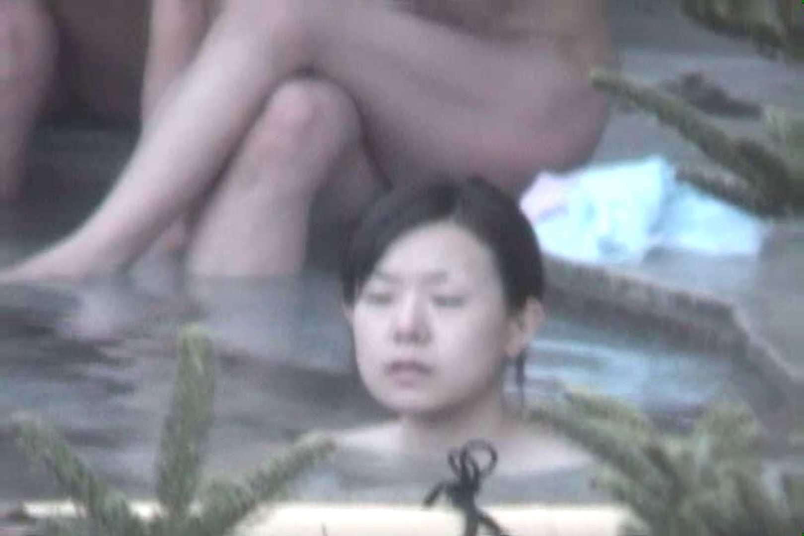 Aquaな露天風呂Vol.609 盗撮映像  58Pix 7