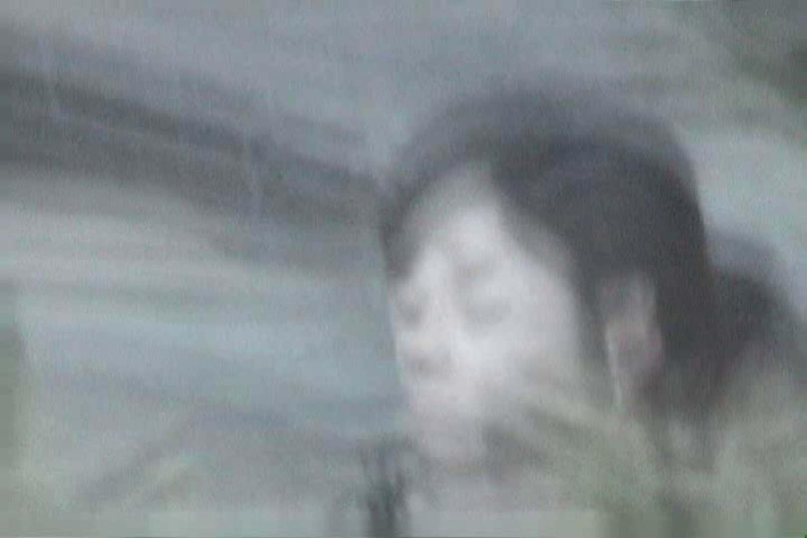 Aquaな露天風呂Vol.609 盗撮映像  58Pix 17