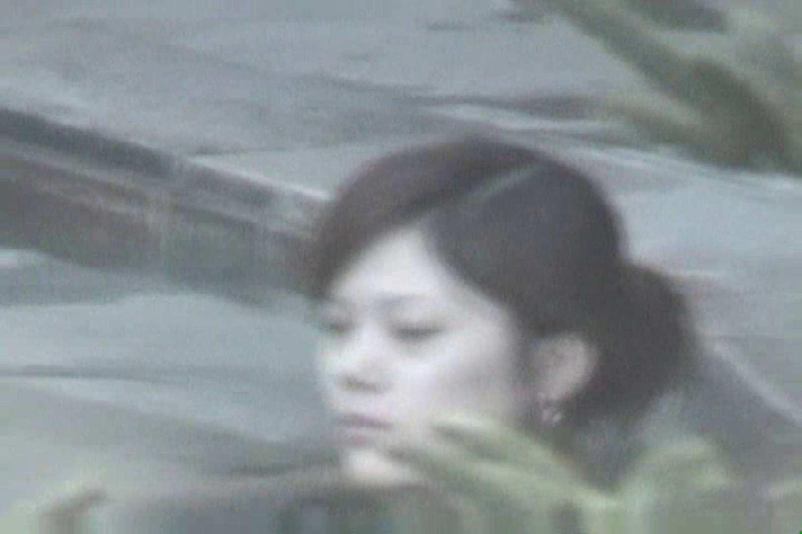 Aquaな露天風呂Vol.609 盗撮映像  58Pix 20