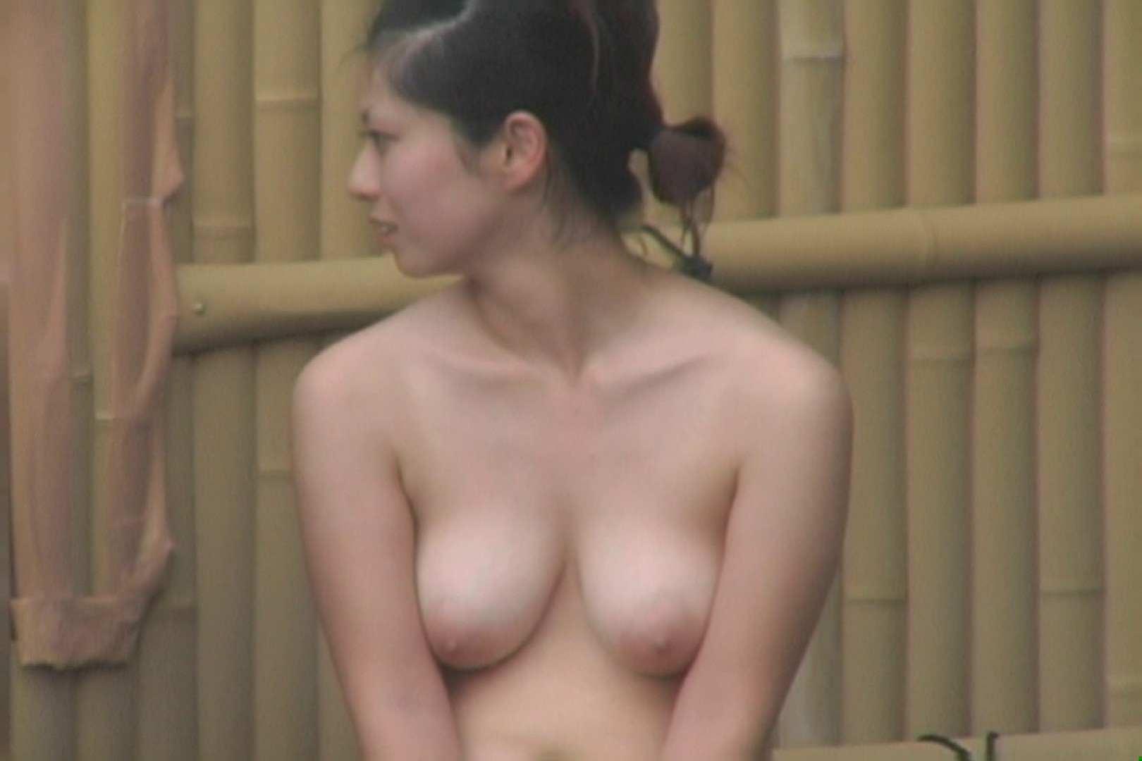 Aquaな露天風呂Vol.610 OLハメ撮り  74Pix 26