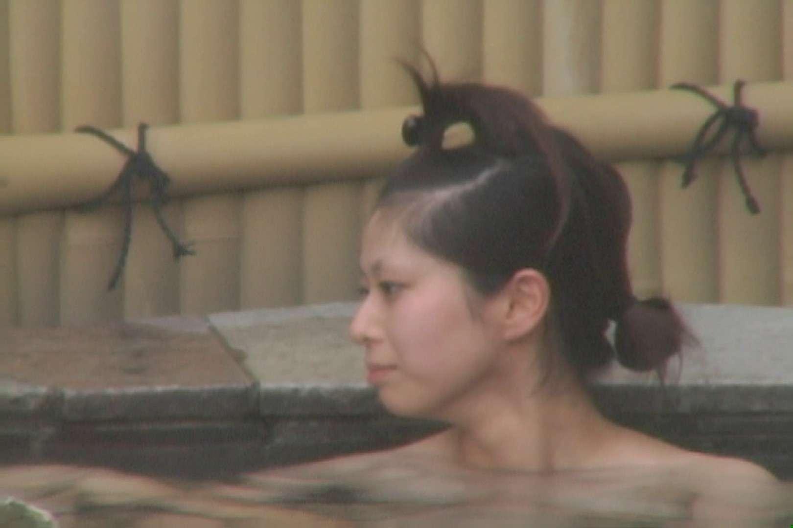 Aquaな露天風呂Vol.610 OLハメ撮り  74Pix 51