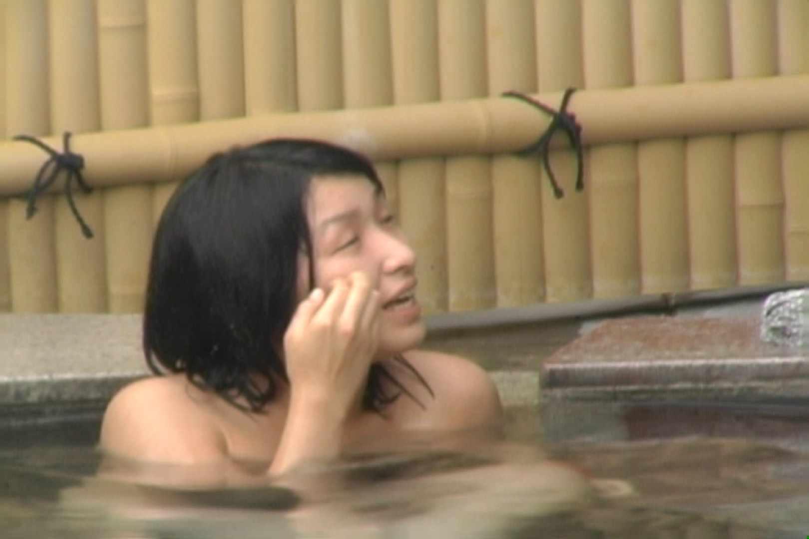 Aquaな露天風呂Vol.618 盗撮映像  104Pix 61