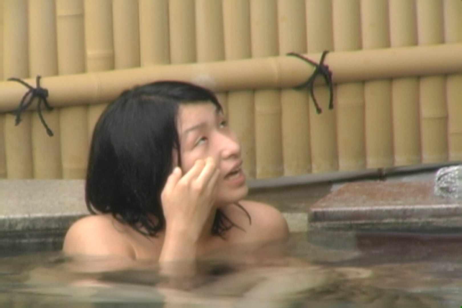 Aquaな露天風呂Vol.618 盗撮映像  104Pix 65