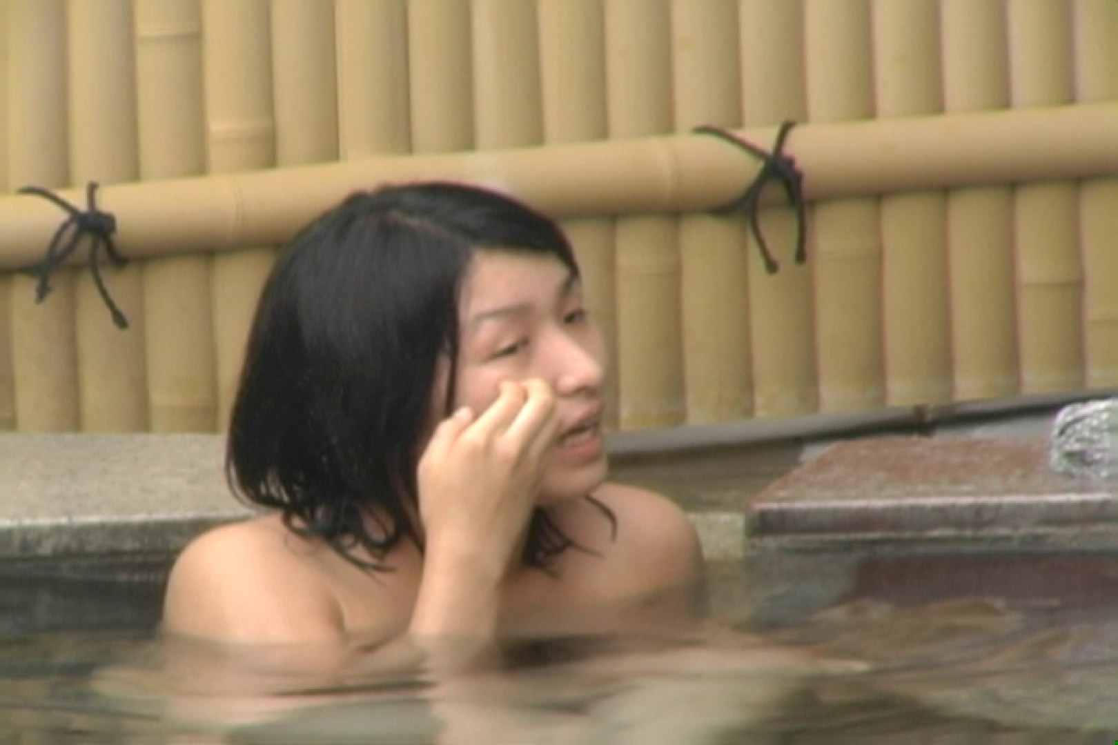 Aquaな露天風呂Vol.618 盗撮映像  104Pix 67