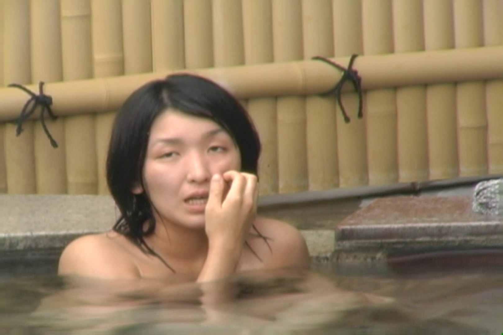 Aquaな露天風呂Vol.618 盗撮映像  104Pix 75