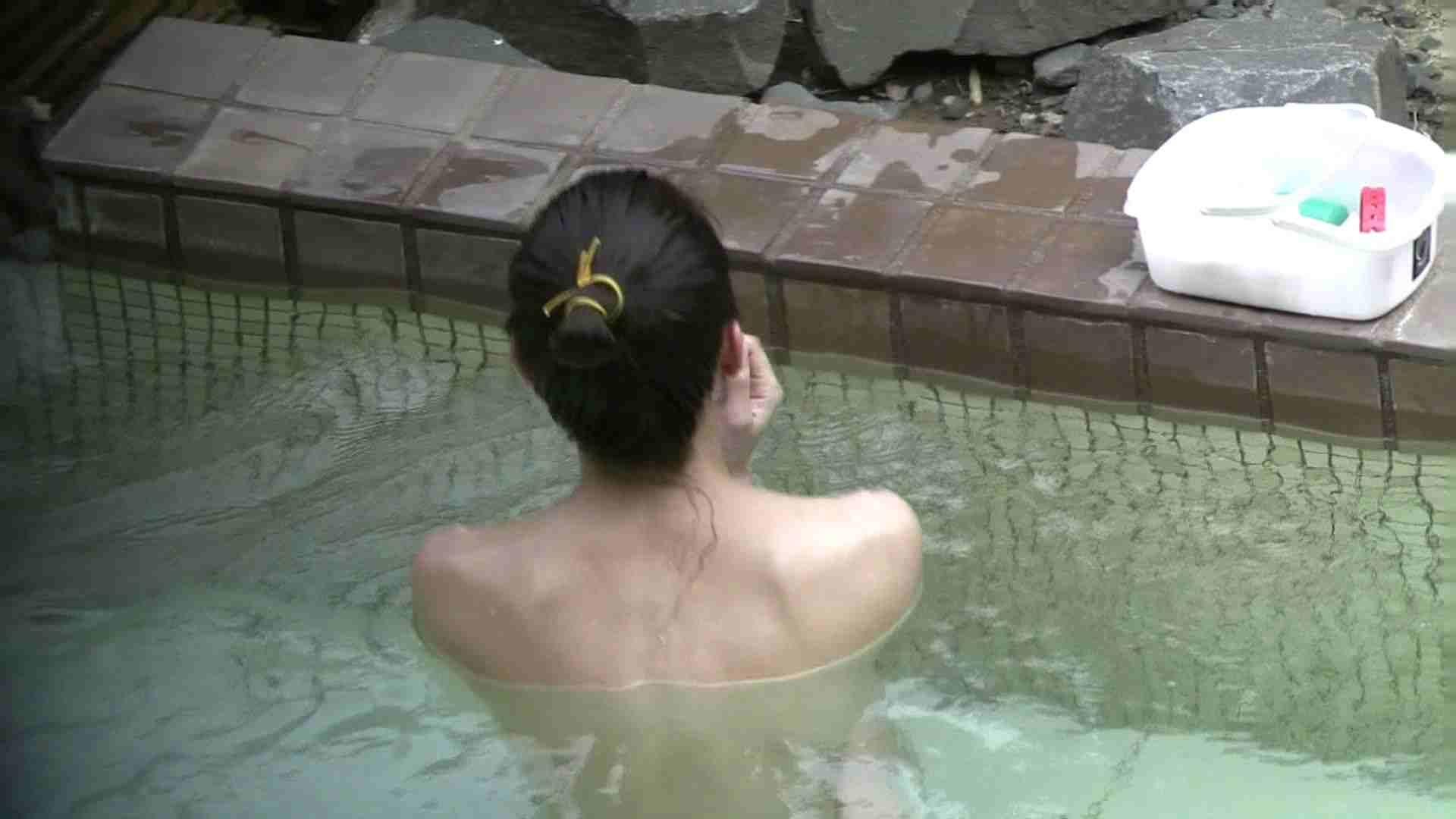 Aquaな露天風呂Vol.653 盗撮映像  67Pix 8