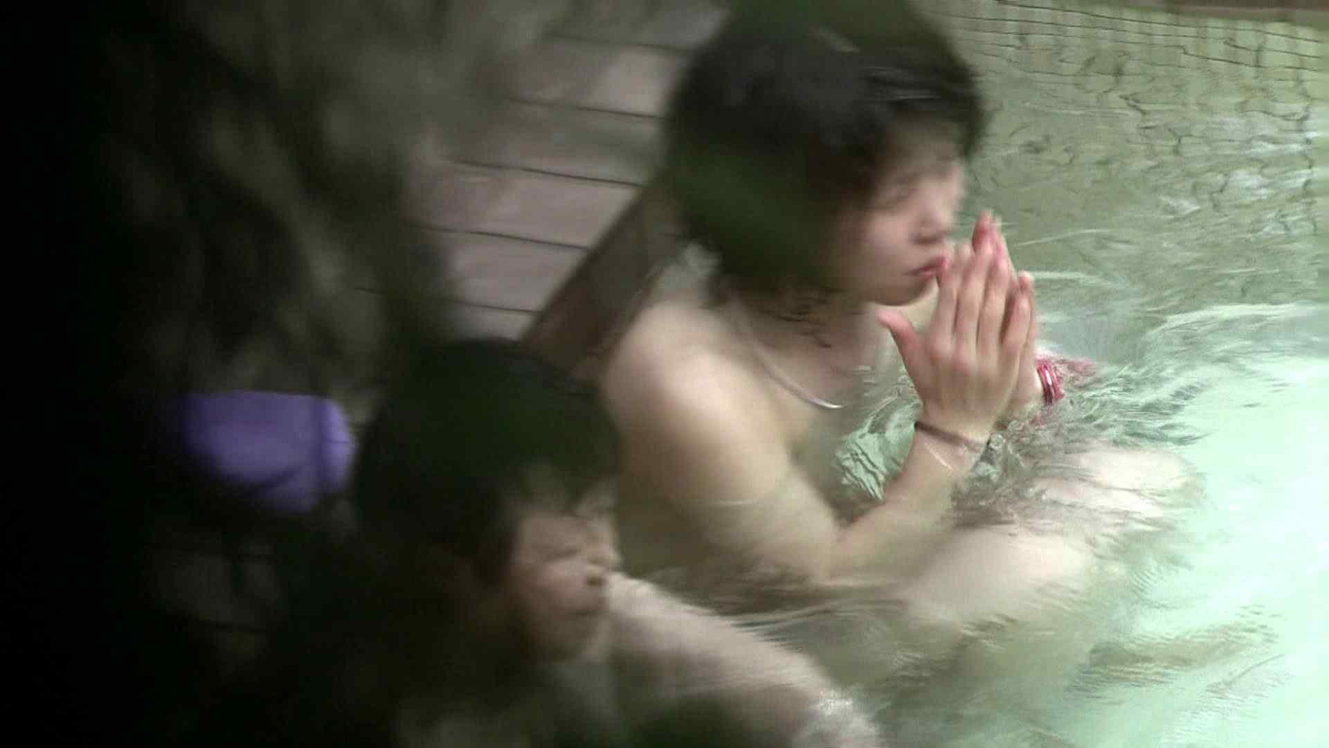 Aquaな露天風呂Vol.655 OLハメ撮り  50Pix 26