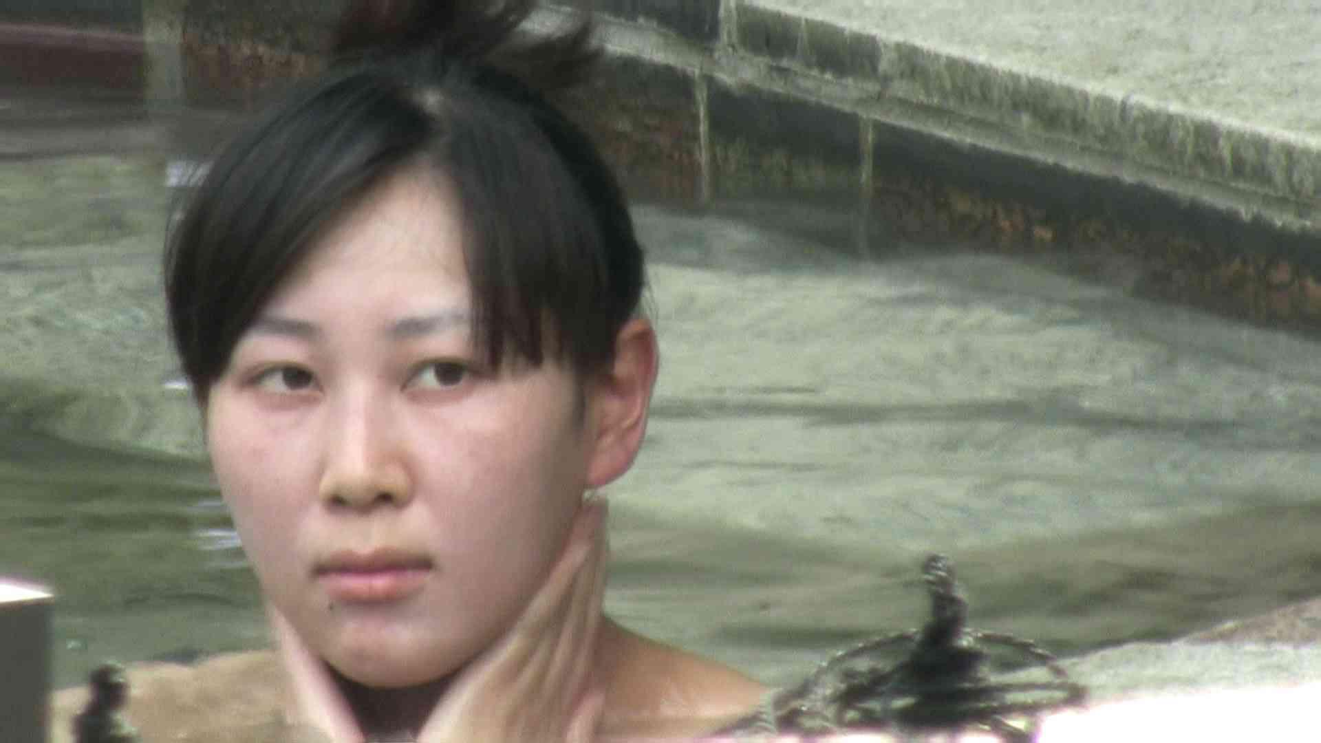 Aquaな露天風呂Vol.665 露天  110Pix 15