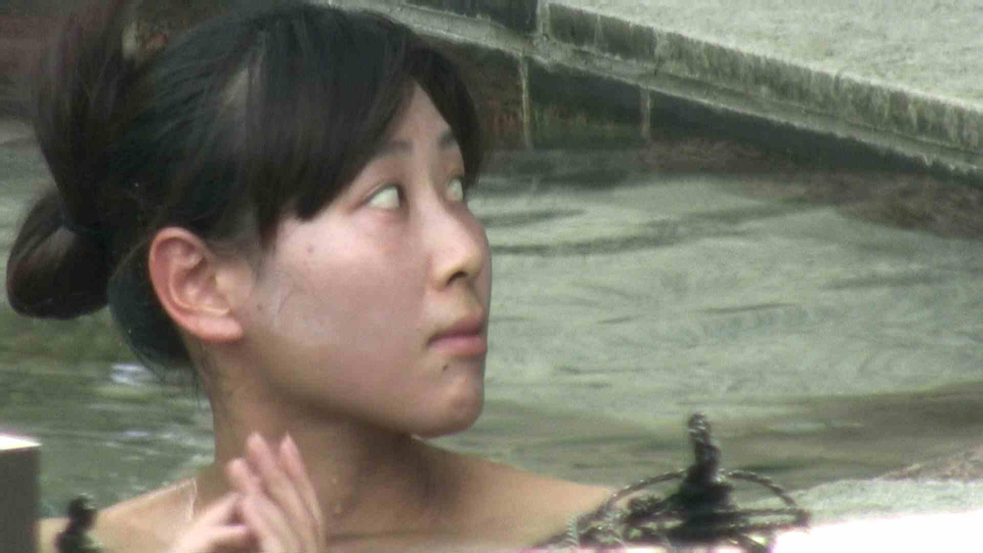 Aquaな露天風呂Vol.665 露天  110Pix 18