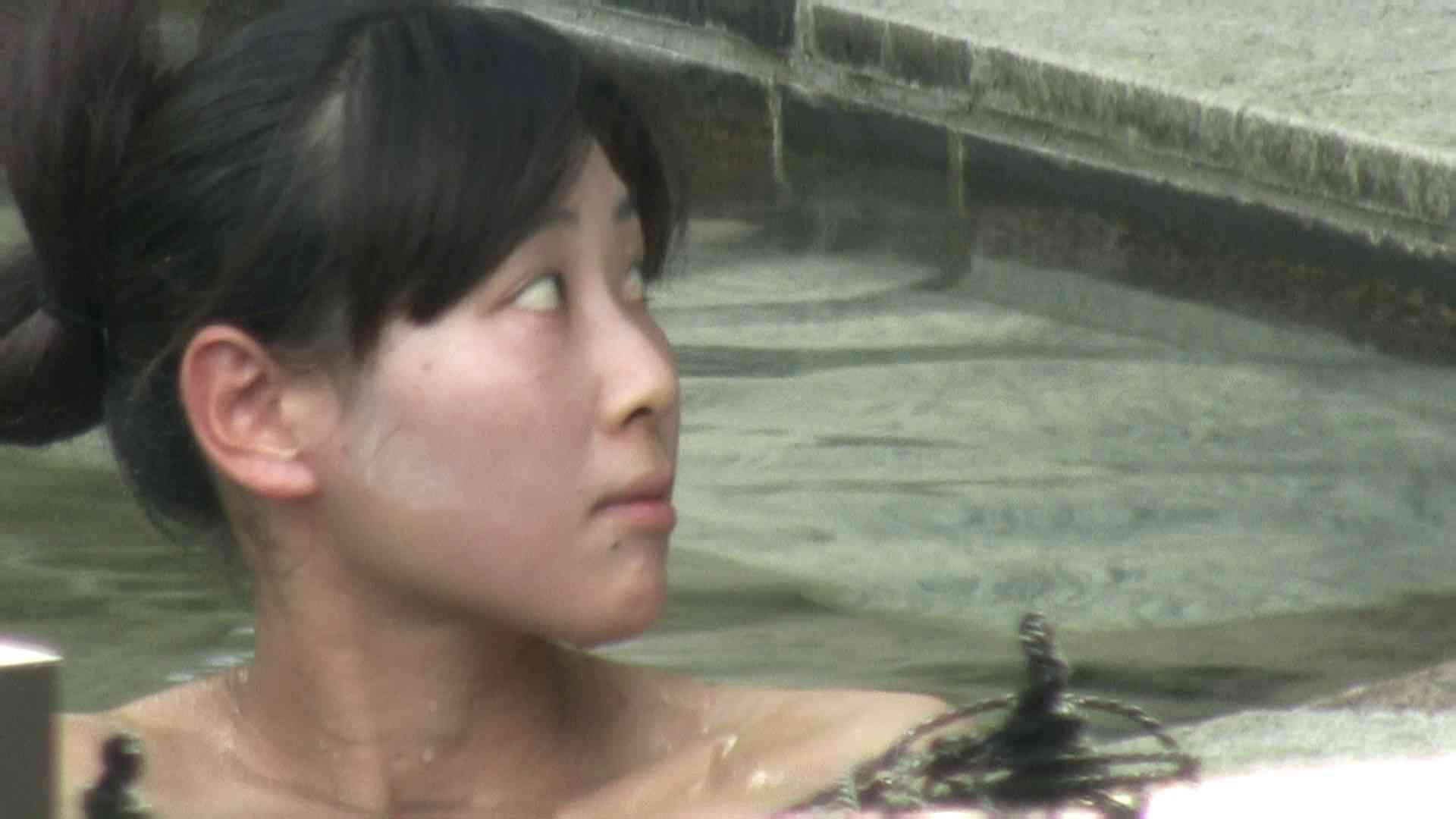 Aquaな露天風呂Vol.665 露天  110Pix 19