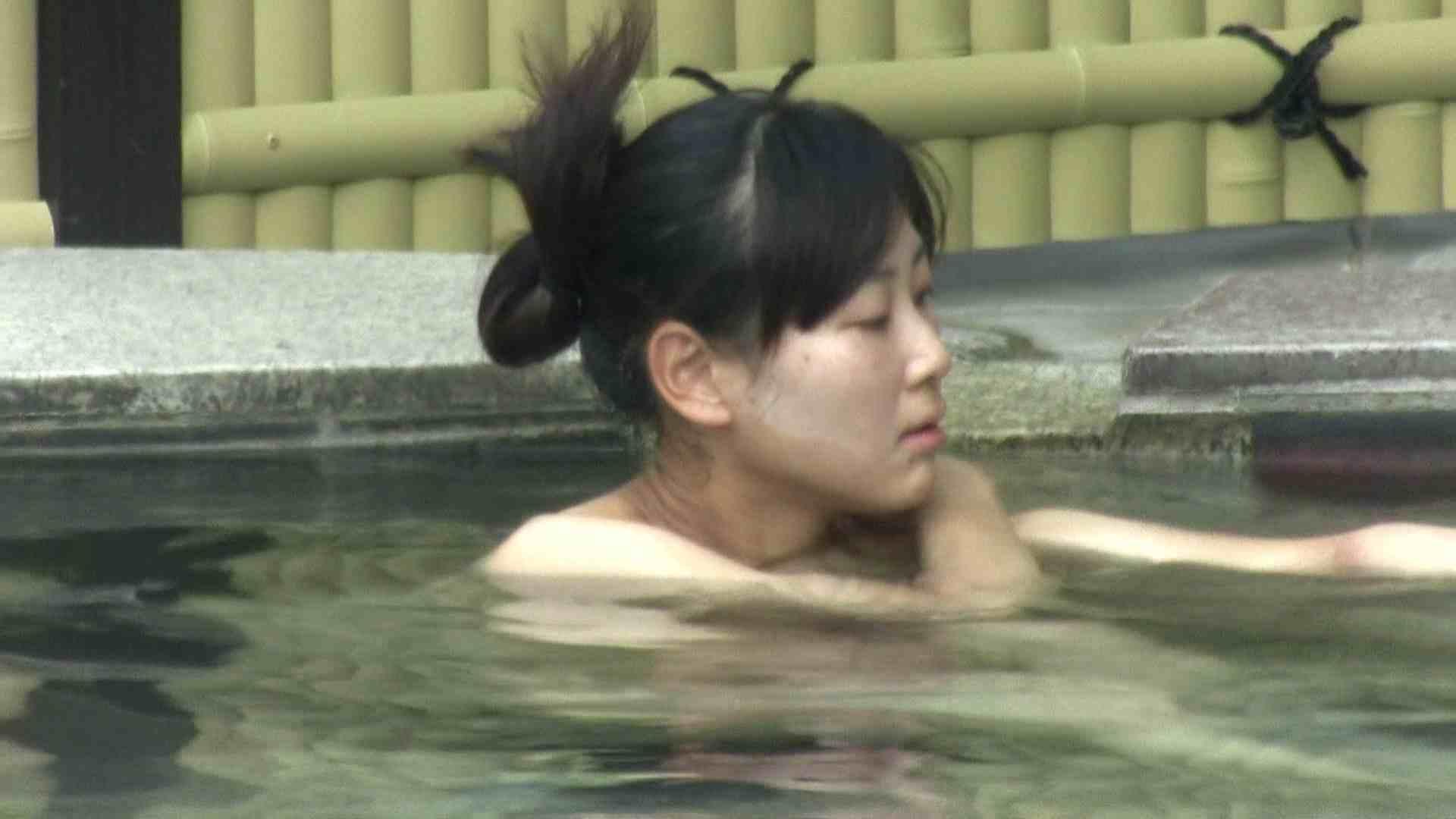 Aquaな露天風呂Vol.665 露天  110Pix 28