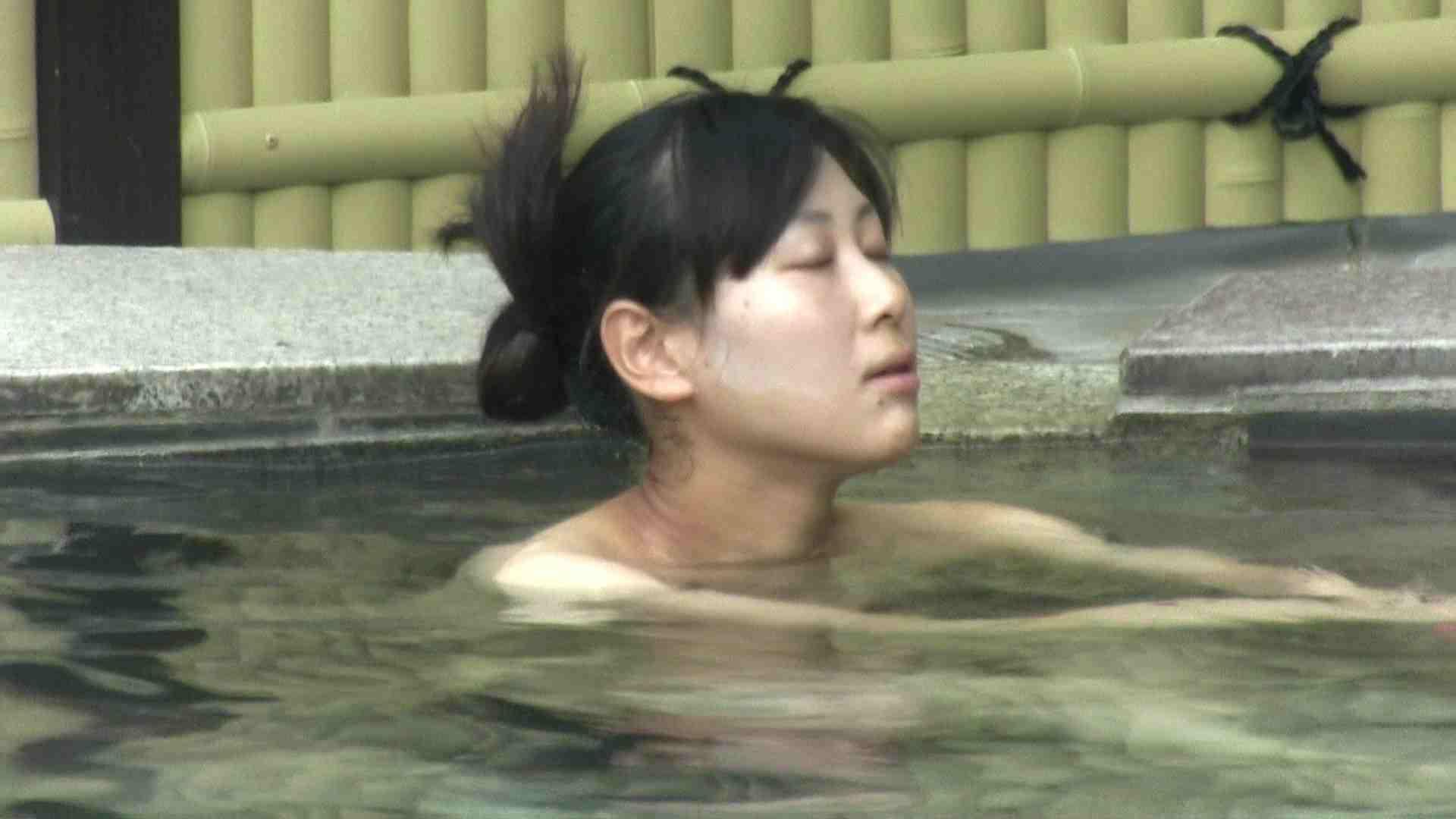 Aquaな露天風呂Vol.665 露天  110Pix 31
