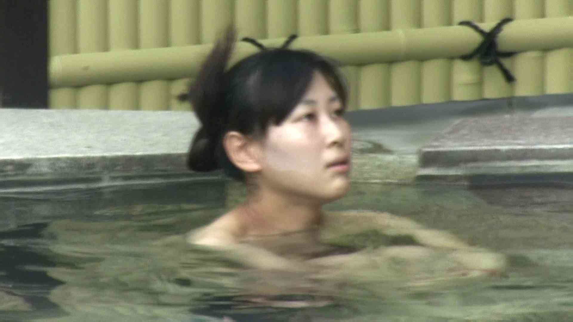 Aquaな露天風呂Vol.665 露天  110Pix 33