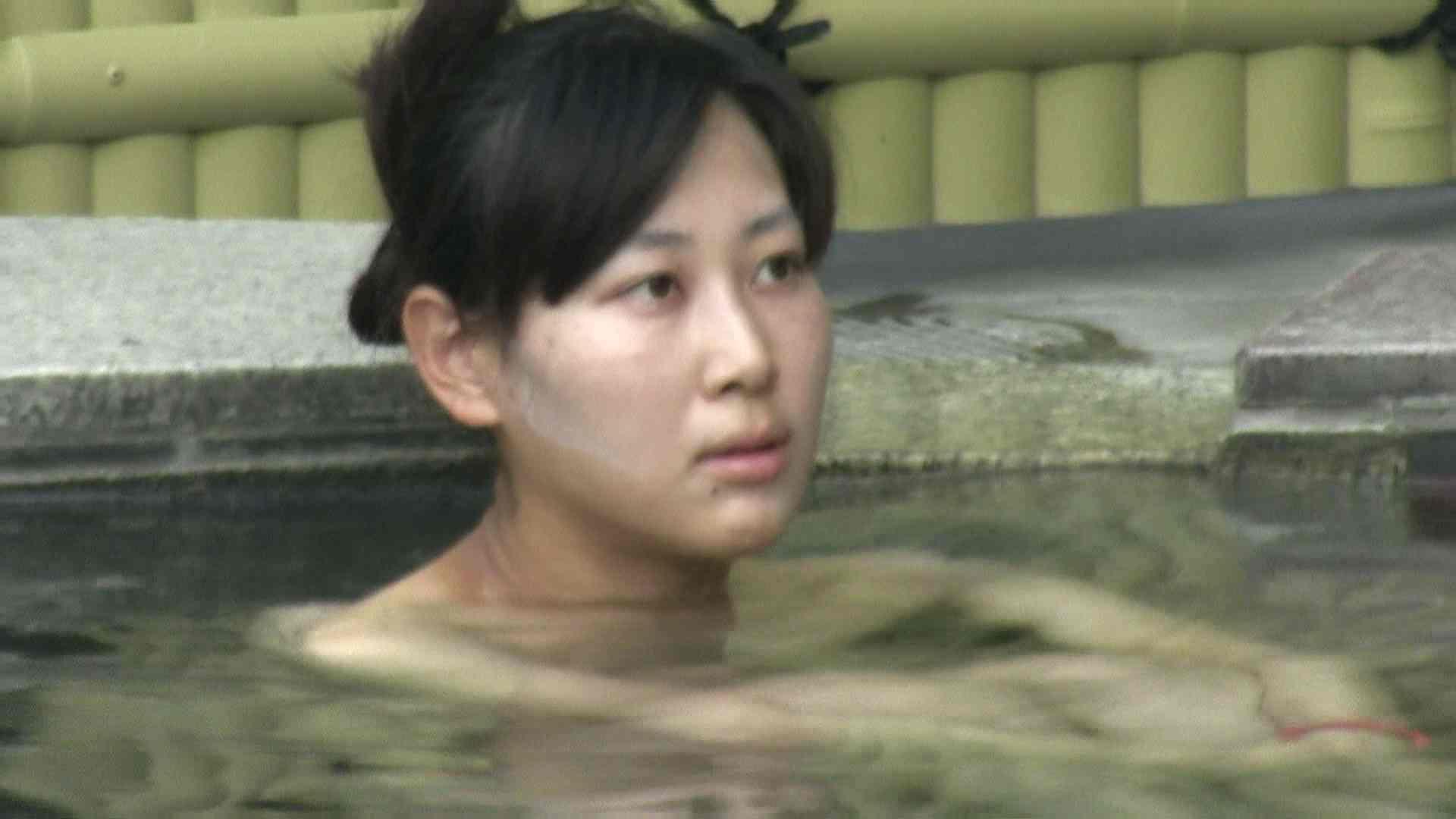 Aquaな露天風呂Vol.665 露天  110Pix 46