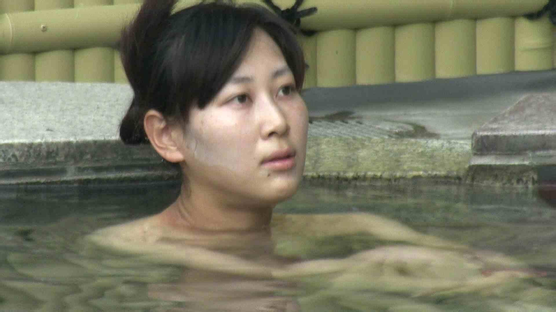 Aquaな露天風呂Vol.665 露天  110Pix 47