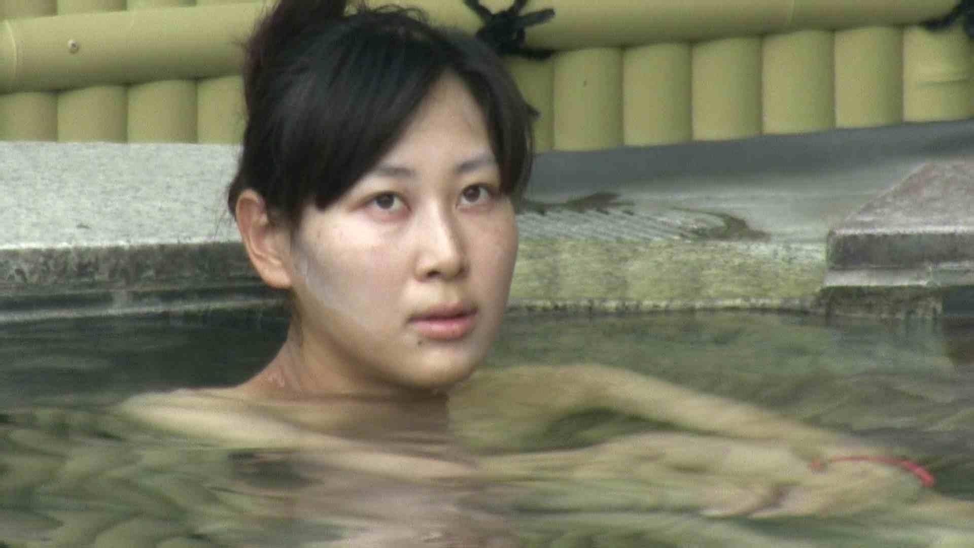 Aquaな露天風呂Vol.665 露天  110Pix 53