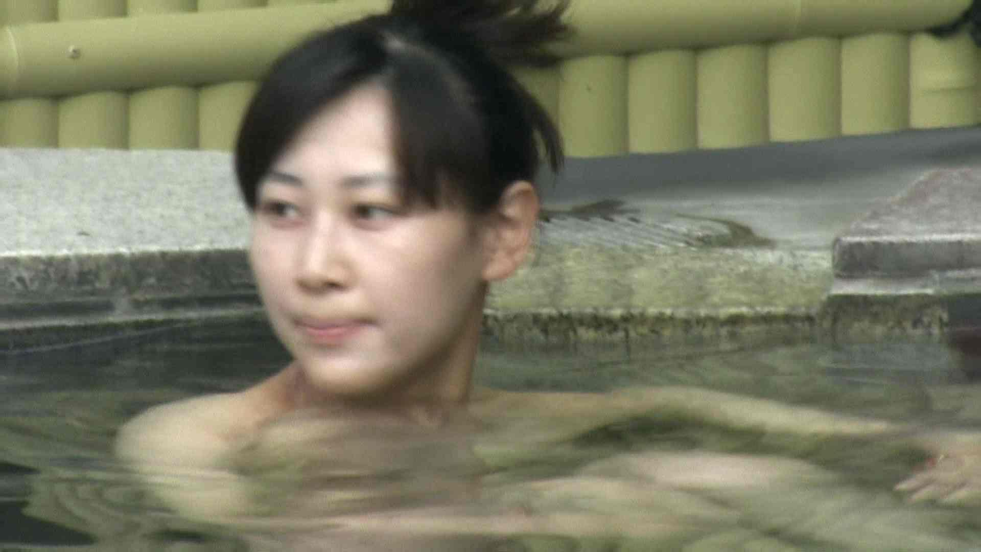 Aquaな露天風呂Vol.665 露天  110Pix 54